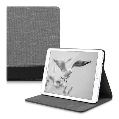 Θήκη-smart cover για Samsung Galaxy Tab S2 9.7 γκρι