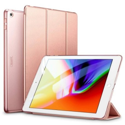 ESR Smart Case Ultra Slim Rose Gold iPad Air 2