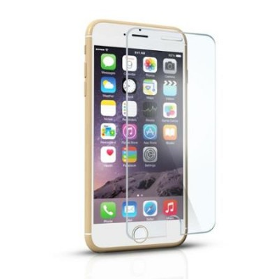 Tempered Glass Screen Protector για iPhone 6/6S Plus by Shieldtail (39614)