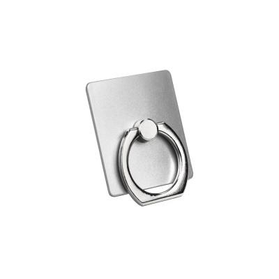 Universal Κρίκος Συγκράτησης Ring Stand Silver -ΟΕΜ