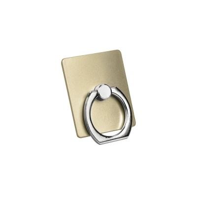 Universal Κρίκος Συγκράτησης Ring Stand Gold -ΟΕΜ