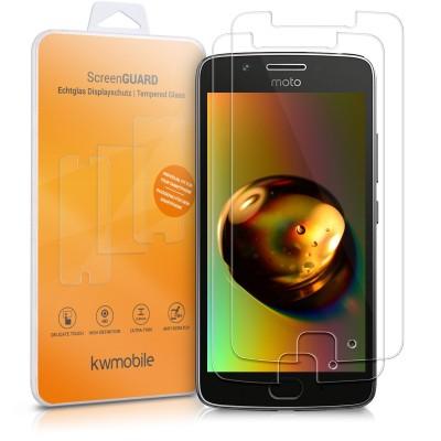 Tempered Glass - Αντιχαρακτικό Γυαλί Οθόνης για Motorola Moto G5