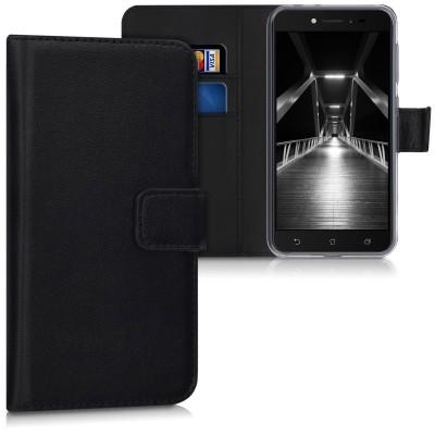 Θήκη-Πορτοφόλι για Asus ZenFone Live (ZB501KL)
