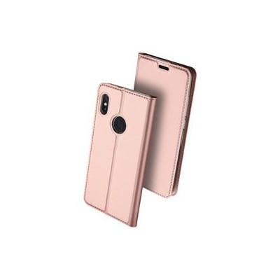Duxducis SkinPro Flip Θήκη Xiaomi Redmi 5 - Rose Gold