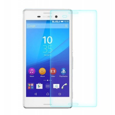 Tempered Glass Screen Protector για Sony Xperia M4 Aqua by Shieldtail (45276)