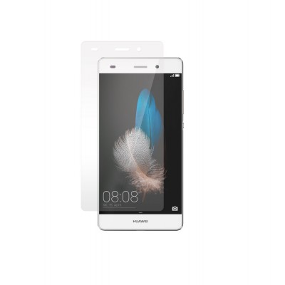 Tempered Glass Screen Protector για Huawei P8 Lite