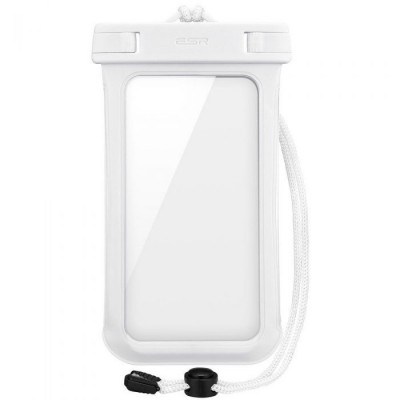 ESR Universal Waterproof Case White (200-103-985)