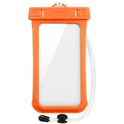 ESR Universal Waterproof Case Orange (200-103-984)
