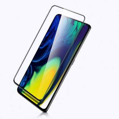 ESR Premium Quality Full Cover Tempered Glass Galaxy A90 (200-103-964)