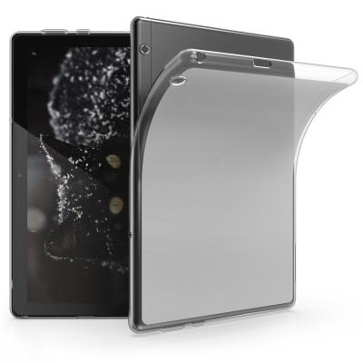 KW Διάφανη Θήκη Huawei MediaPad T5 10' - Transparent (200-105-633)