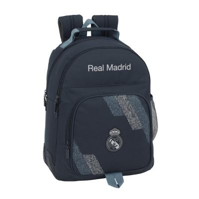 Τσάντα Real Madrid με το σήμα της ομάδας - Επίσημο Προϊόν
