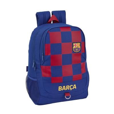 Σχολική Τσάντα Barcelona με το σήμα της ομάδας - Αυθεντικό Προϊόν (100-100-951)