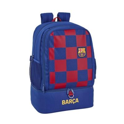 Προπονητική Τσάντα Barcelona με το σήμα της ομάδας - Αυθεντικό Προϊόν (100-100-953)