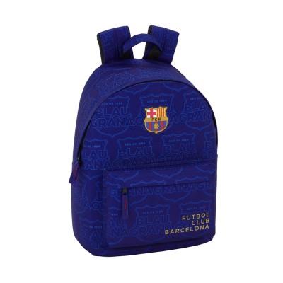 Σχολική Τσάντα Barcelona με το σήμα της ομάδας - Αυθεντικό Προϊόν (100-100-958)