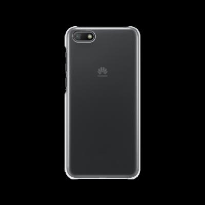 Huawei Official Σκληρή Θήκη - Huawei Y5 Prime 2018 - Transparent (51992472)