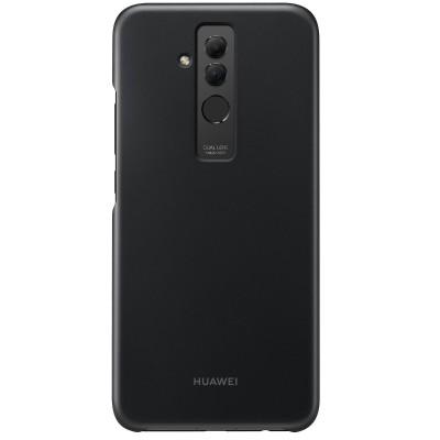 Huawei Official Σκληρή Θήκη Mate 20 Lite - Black (51992651)