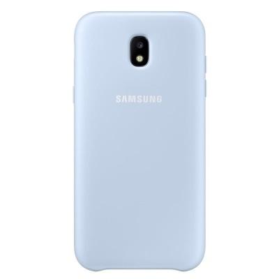 Samsung Official Dual Layer Cover Samsung Galaxy J5 2017- Light Blue (EF-PJ530CLEGWW)