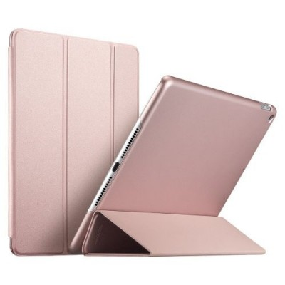 ESR Smart Case Yippe Gentility Rose Gold iPad 9,7 2017/2018