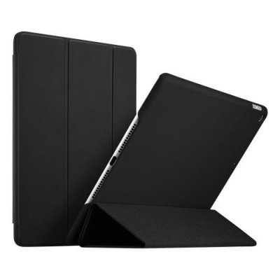 ESR Smart Case Yippe Gentility Black iPad 9,7 2017/2018
