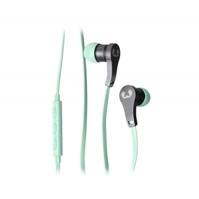 Fresh 'n Rebel Lace Earbuds Handsfree Ακουστικά - Peppermint (3EP100PT)