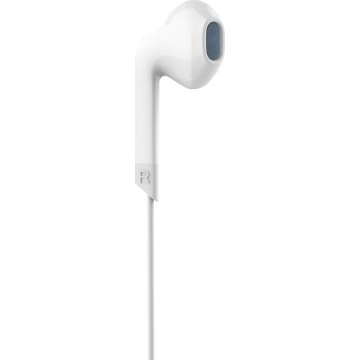 Yenkee Handsfree Μονό Ακουστικό - White (YHP101WE)