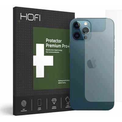Hofi Back Protector - Hybrid Glass Premium Pro+ Apple iPhone 12 / 12 Pro (75267)