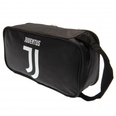 Θήκη Παπουτσιών Juventus - επίσημο προϊόν