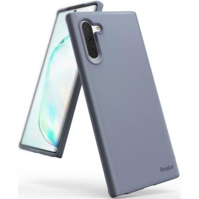 Ringke Air S Θήκη Σιλικόνης Samsung Galaxy Note 10 - Lavender Grey (51645)