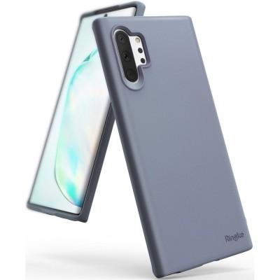 Ringke Air Θήκη Σιλικόνης Samsung Galaxy Note 10 Plus - Lavender Grey (51651)