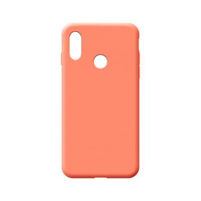 OEM Soft Touch Silicon For Huawei Y7(2019)- (200-107-938)