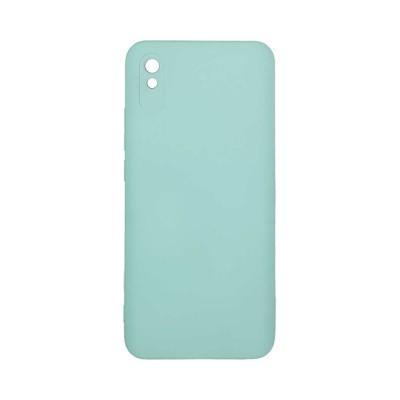 My Colors Original Liquid Silicon For Xiaomi Redmi 9A/9AT Βεραμάν ( 200-108-354