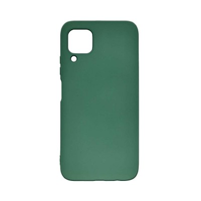 My Colors Original Liquid Silicon For Huawei P40 Lite Green (200-107-990)