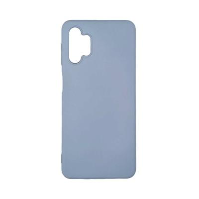 My Colors Θήκη Σιλικόνης Samsung Galaxy A32 5G - Λιλά (200-108-461)