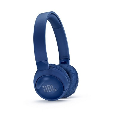 Bluetooth Ακουστικά JBL Tune 600NC with Noise Cancelling(Blue) -(200-108-163)