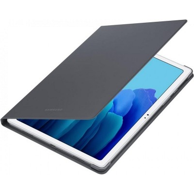 Official Samsung Book Cover Tab A7 Gray