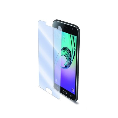 Celly Tempered Glass - Anti Blue-Ray Αντιχαρακτικό Γυάλινο Screen Protector Samsung Galaxy J3 2016 (GLASS555)