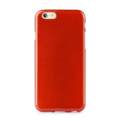 Θήκη σιλικόνης Jelly Case για HTC Desire 820 κόκκινη