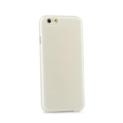 Θήκη σιλικόνης Jelly Case για HTC Desire 820 λευκή