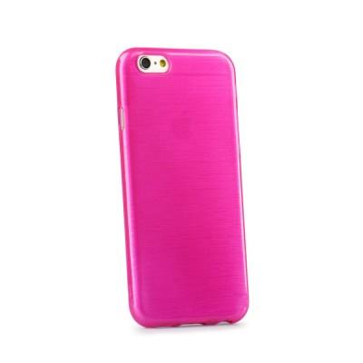 Θήκη σιλικόνης Jelly Case για HTC Desire 820 ροζ