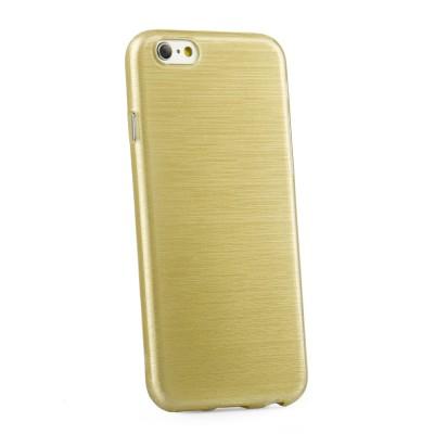 Θήκη σιλικόνης Jelly Case για HTC Desire 820 χρύσο