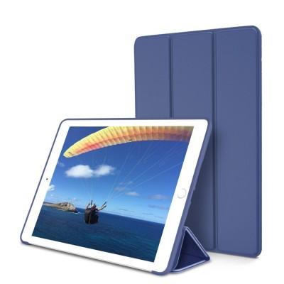 Θήκη-smart cover για iPad Air Navy Blue by Tech-Protect (200-105-922)