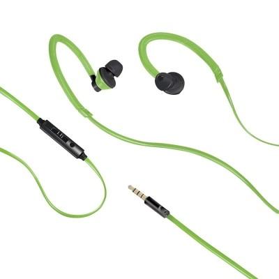 Celly Airpro100 Handsfree Ακουστικά - Green (AIRPRO100GN)