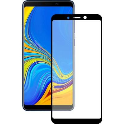 RedShield Tempered Glass - Αντιχαρακτικό Γυάλινο Screen Protector Samsung Galaxy A9 2018 (RSHITEMP15BK)