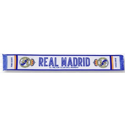 Κασκόλ Real Madrid - Επίσημο προϊόν