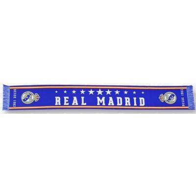 Κασκόλ Real Madrid μπλε- Επίσημο προϊόν