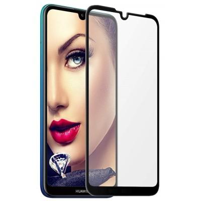OEM Tempered Glass 5D - Αντιχαρακτικό Γυάλινο Full Screen Protector Huawei P Smart 2019 (200-104-940)