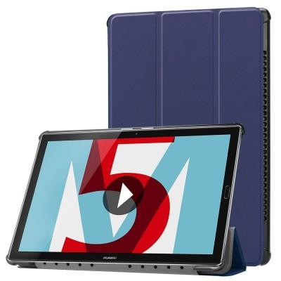 Tech-Protect Θήκη-smart cover για Huawei Mediapad M5 10.8/M5 Pro Navy Blue (200-105-918)