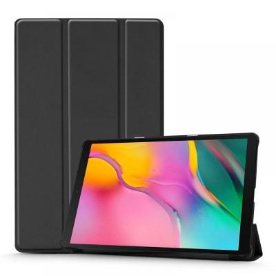 Tech-Protect Smartcase για  Samsung Galaxy Tab 10.1 (2019) - Black (200-105-909)