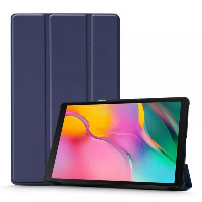 Tech-Protect Smartcase για Samsung Galaxy Tab 10.1 (2019) - Navy (200-105-910)
