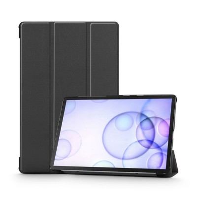 Tech-Protect Θήκη-smart cover για Samsung Galaxy Tab S6 10.5 Black (200-105-913)